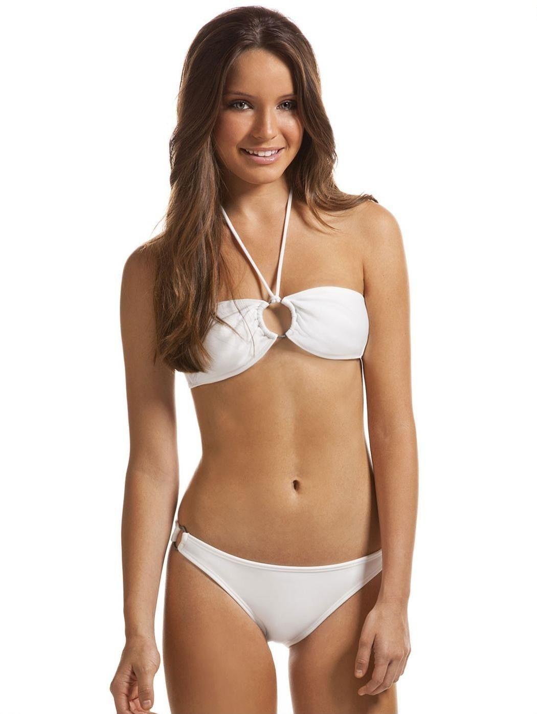 Island company bikini