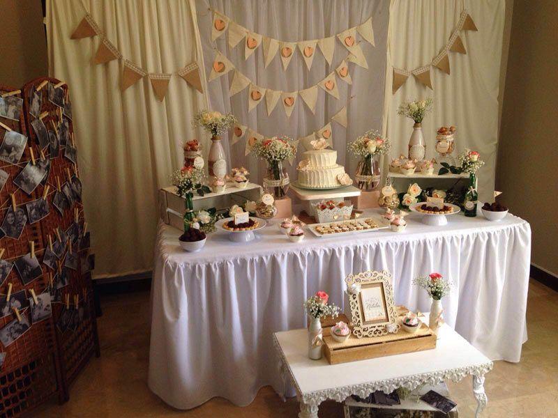 Resultado de imagen para decoraciones tumblr para fiestas fiesta 25 pinterest decoraci n - Decoracion boda en casa ...