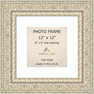 Picture Photo Frame Fair Baroque Cream 8 5x11 Inch Rectangle Beige Amanti Art Acrylic Buy Picture Frames Frame Picture Photo