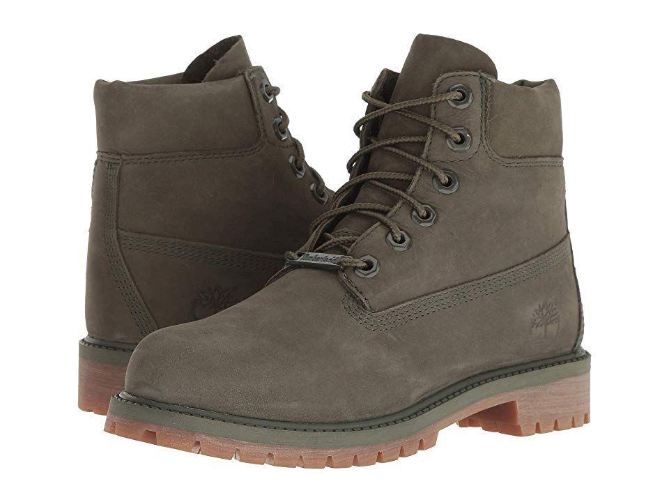 principalmente Podrido ignorar  Timberland Kids 6 Premium Waterproof Boot (Big Kid) Kids Shoes Grape Leaf |  Boots, Waterproof boots, Timberland kids