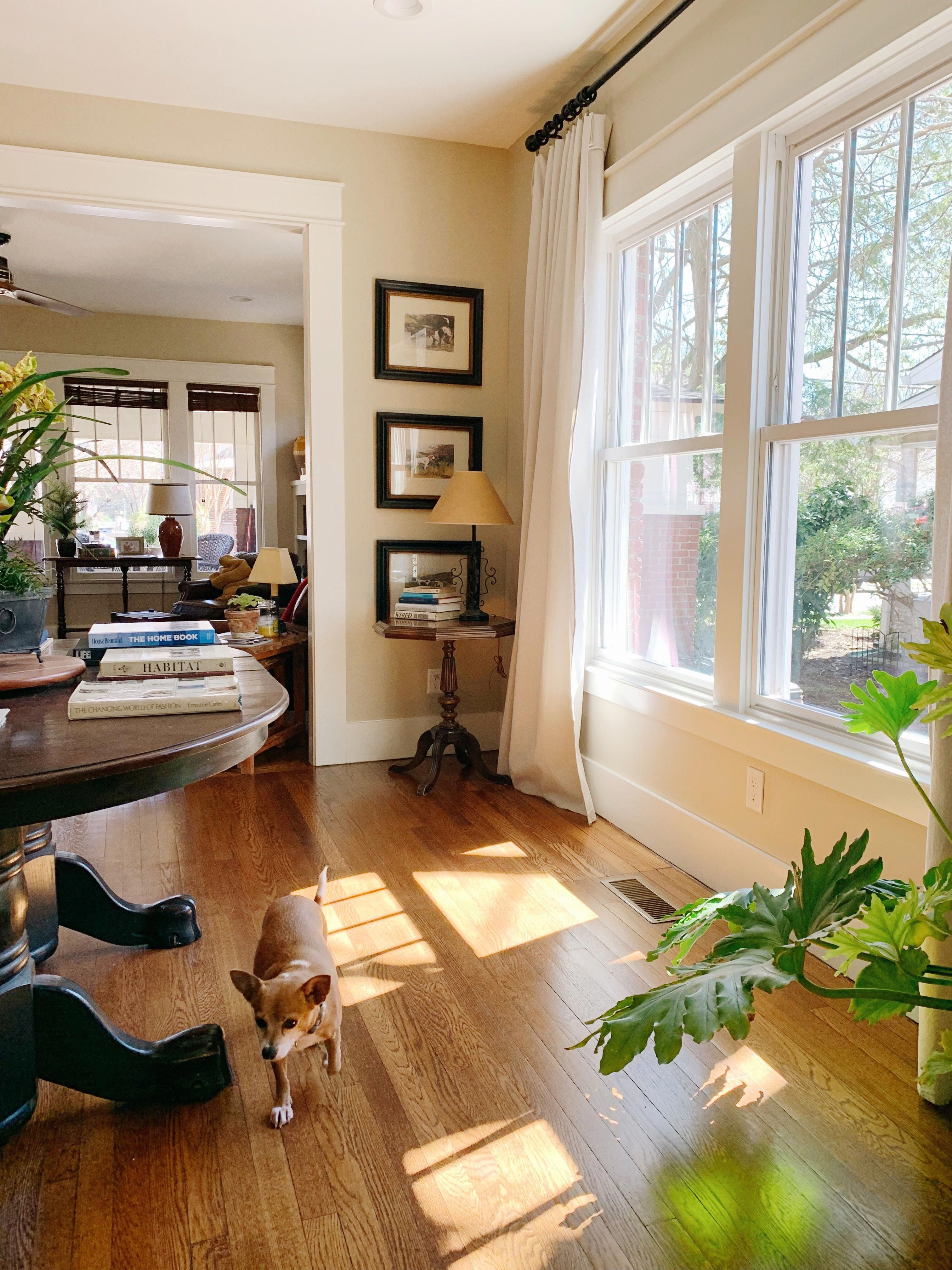 Small Spaces Are Always A Difficulty To Style Specifically Small Dining Areas Considered Th Bungalow Living Room Craftsman Bungalow Interior Bungalow Interiors Craftsman bungalow living room