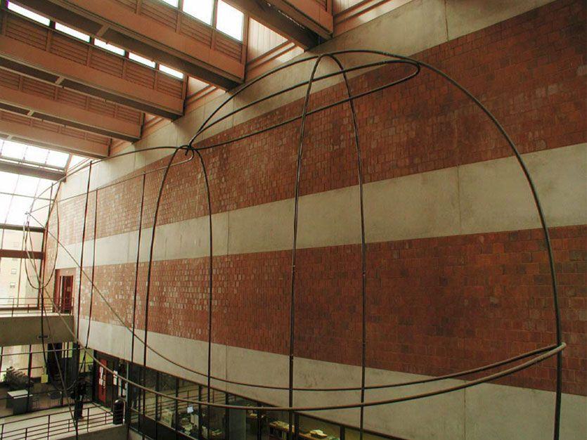 Ark, by Martin Puryear   Art   Martin puryear, Art, American artists