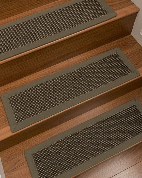 Best Top Quality Sisal Stair Treads Seagrass Stair Treads 400 x 300