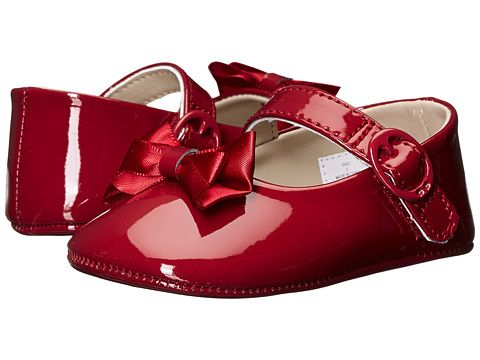 Babyzimmer janne ~ Baby deer skimmer mary jane infant red patent zappos.com free