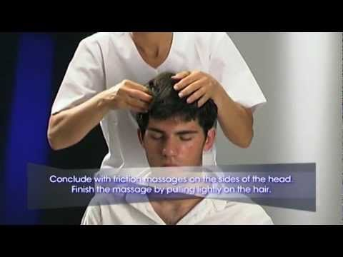 The Alfaparf UOMO Energy Scalp Massage incorporates touch, massage and revitalization to clients with thinning hair and service to help re-energize the scalp and hair to help reduce the risk of further hair loss.    Visit our website for more info: http://usa.alfaparf.com/section/products-and-services/uomo