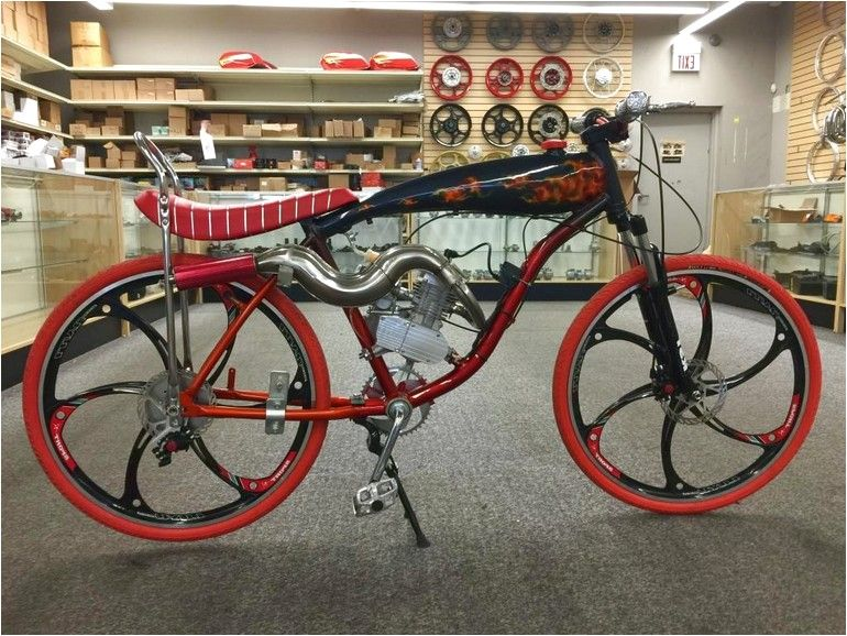 Motorized Bike Shop Motorised Bike Bicycle Shop Motorized Bicycle