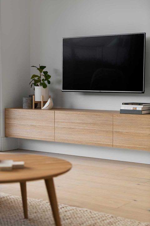 Photo of Flytende TV-skap