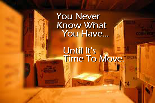 Moving... #homebuyer #realestate