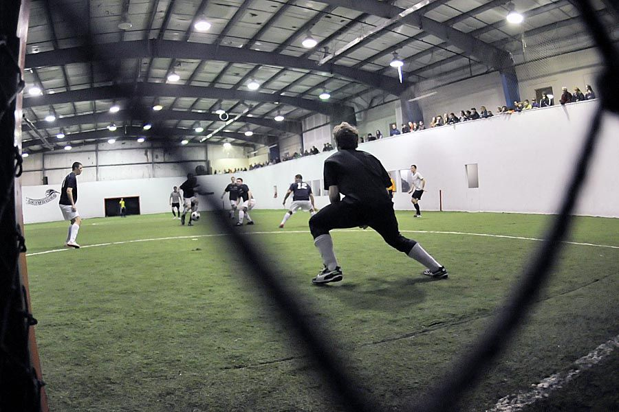 29+ Indoor soccer league near me information