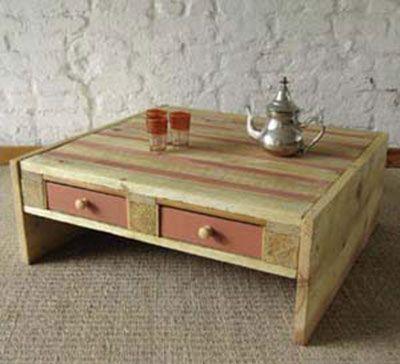 fotos e ideas para hacer muebles con palts de madera mil ideas de