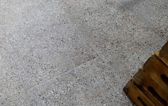 Polished Concrete Tiles Spanish Porcelain Fs Venecia