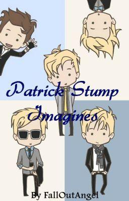 Patrick Stump Imagines (Book 1) - Imagine #133: Dream House