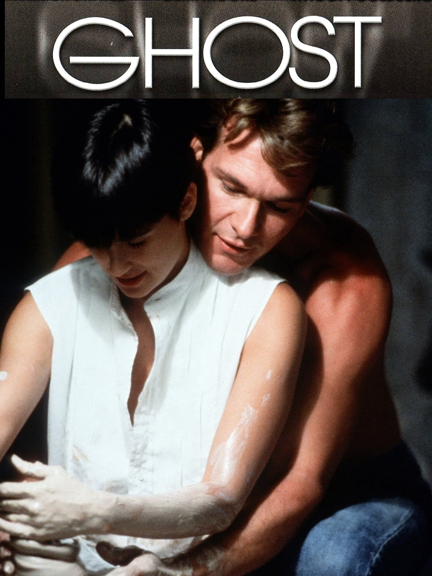 Ghost FULL MOVIE HD1080p Sub English Play For FREE Ghost