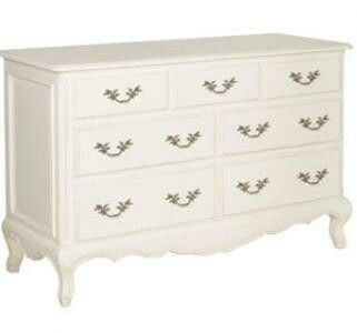 Lucy Willow drawers