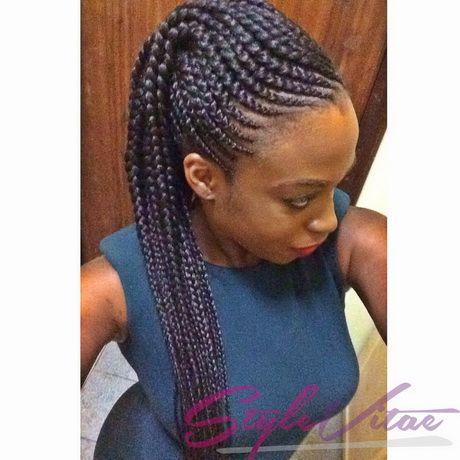 Ghana Hairstyles Pinodessa Johnson On Braids  Pinterest  Ghana Braids