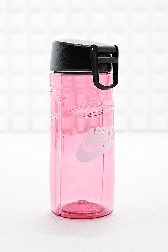 6225733cea93 Nike Water Bottle in Pink - Urban Outfitters