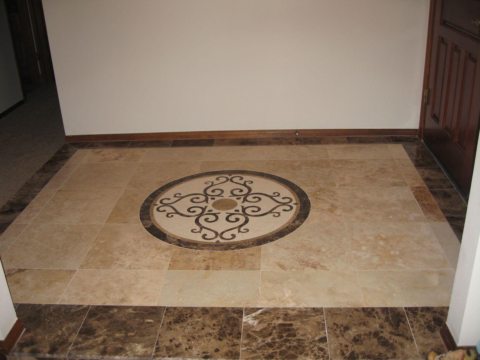 1 Mln Bathroom Tile Ideas Foyer Tile Ideas Patterned Floor