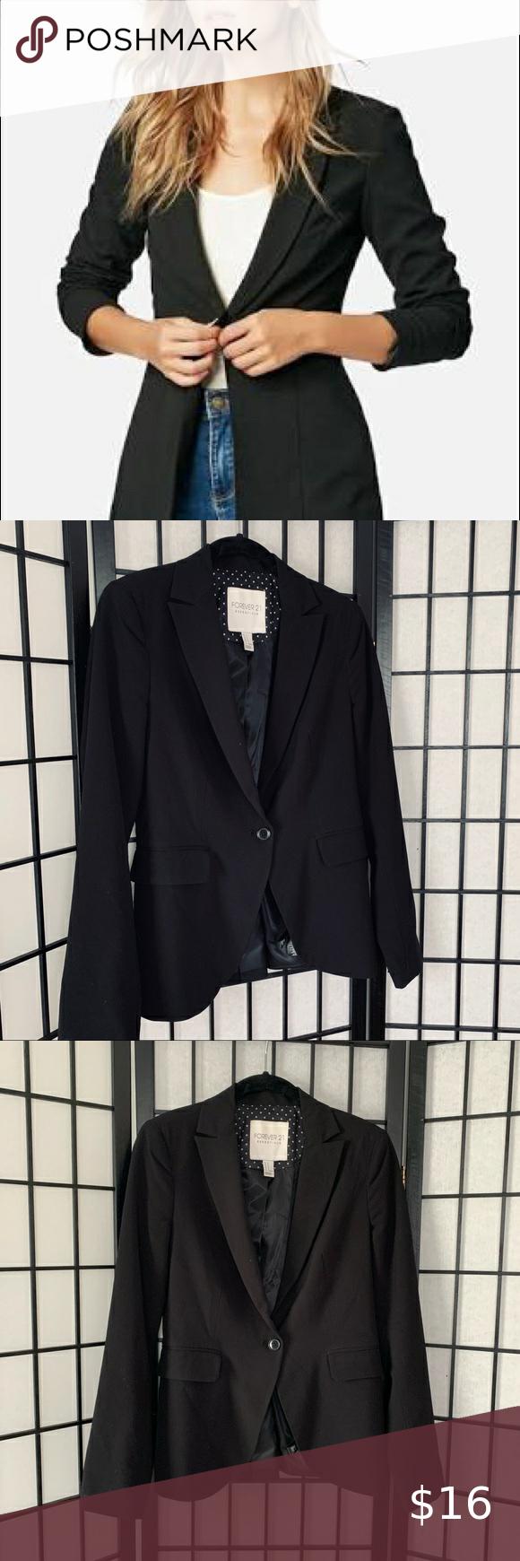 Women S Black Professional Blazer Jacket Professional Blazers Blazer Jackets [ 1740 x 580 Pixel ]