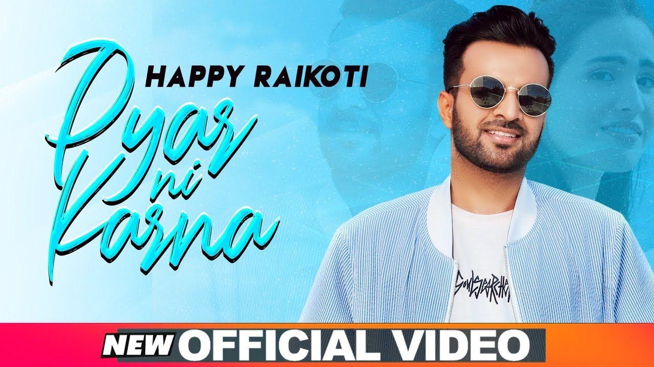 Download Happy Raikoti Pyar Ni Karna Ringtone FREE for