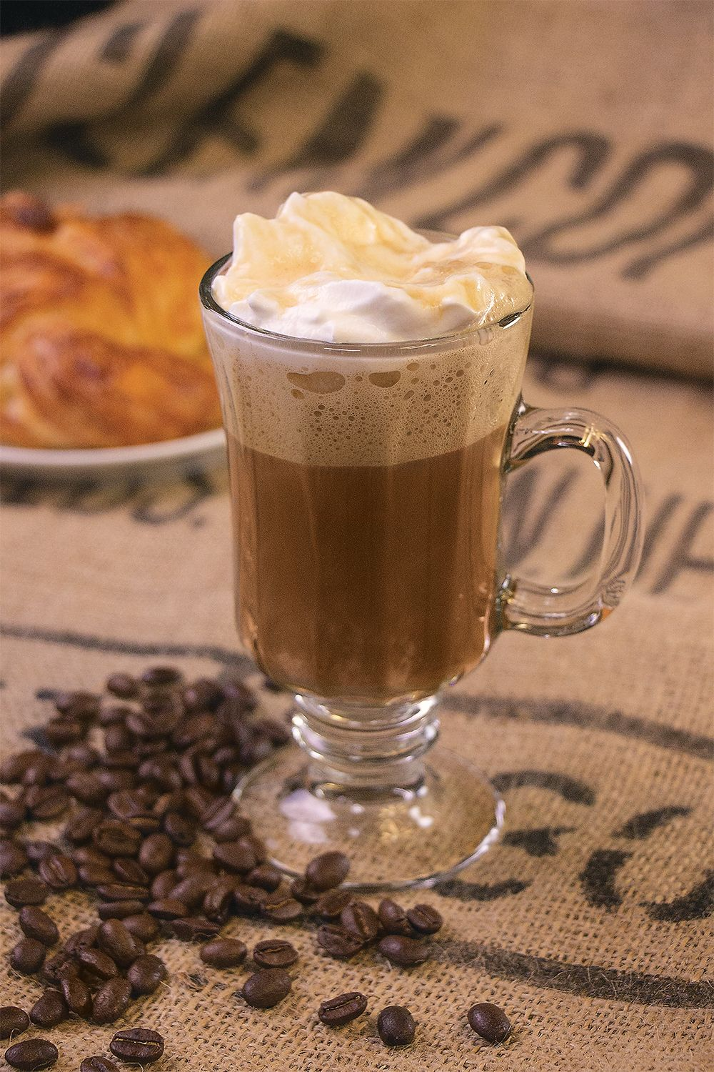 Café Français Have you been dreaming of something
