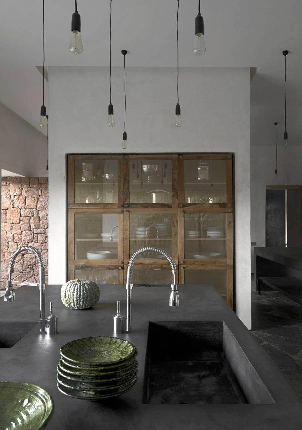 Villa E in Morocco by Studio KO | Pinterest | Dachs, Wien und Küche