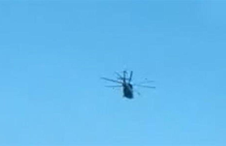 Τουρκία: Συντριβή ελικοπτέρου και νεκροί σε μάχες με τους Κούρδους (βίντεο)