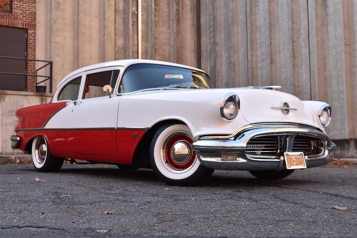 1956 Oldsmobile 88 for sale #1906486 | Hemmings Motor News