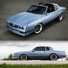 G Body El Camino Ls Swap Google Search Chevy Muscle Cars
