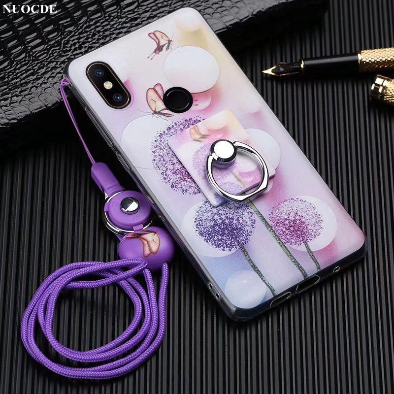 Cellphones & Telecommunications Strict Uvr Unicorn Mobile Phone Stand Holder Cute Animal Finger Ring Mobile Smartphone Holder Stand For Iphone Xiaomi Huawei All Phone Attractive Designs;