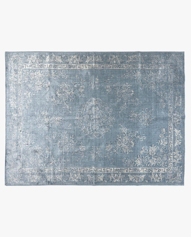 vintage rugs zara home