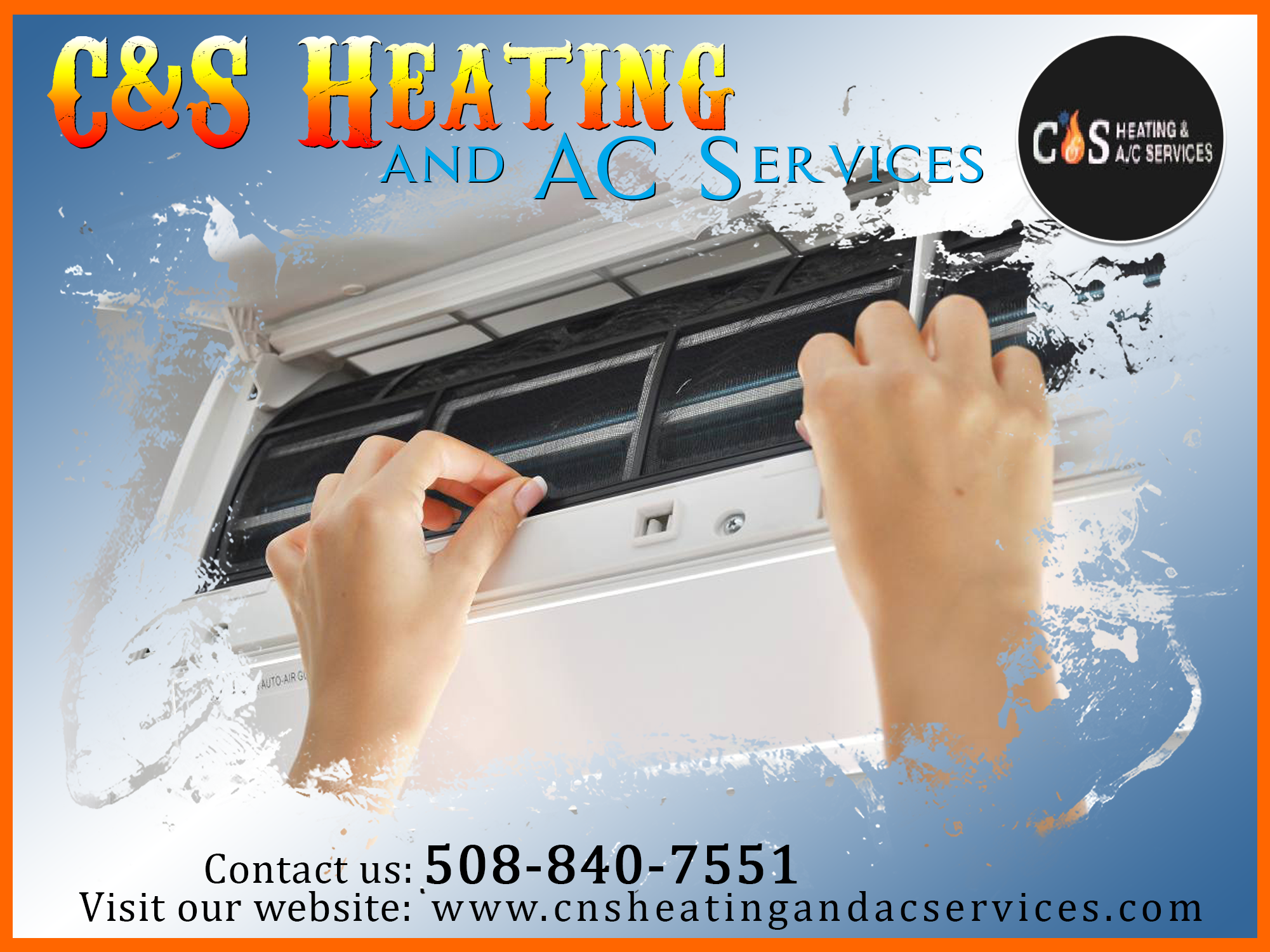 We Specialize In Hvac Contractor In Raynham Ma Air Conditioning