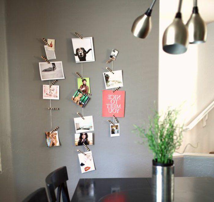 Pingl sur travaux chambre - Des astuces pour decorer ma chambre ...