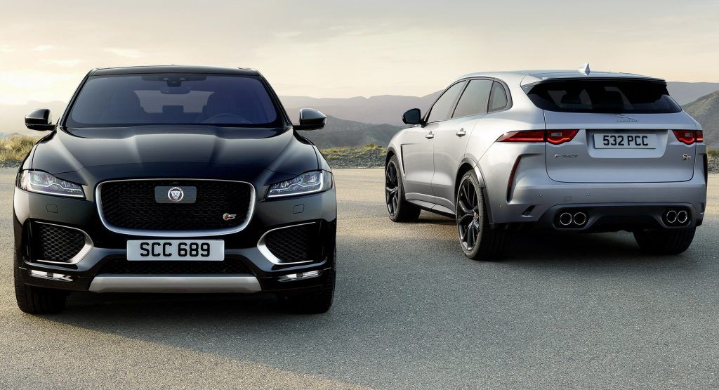 Jaguar Land Rover Planning J Pace Road Rover Electric Suvs Fate Of Xe And Xf Undecided In 2020 Jaguar Land Rover Land Rover Living In Car