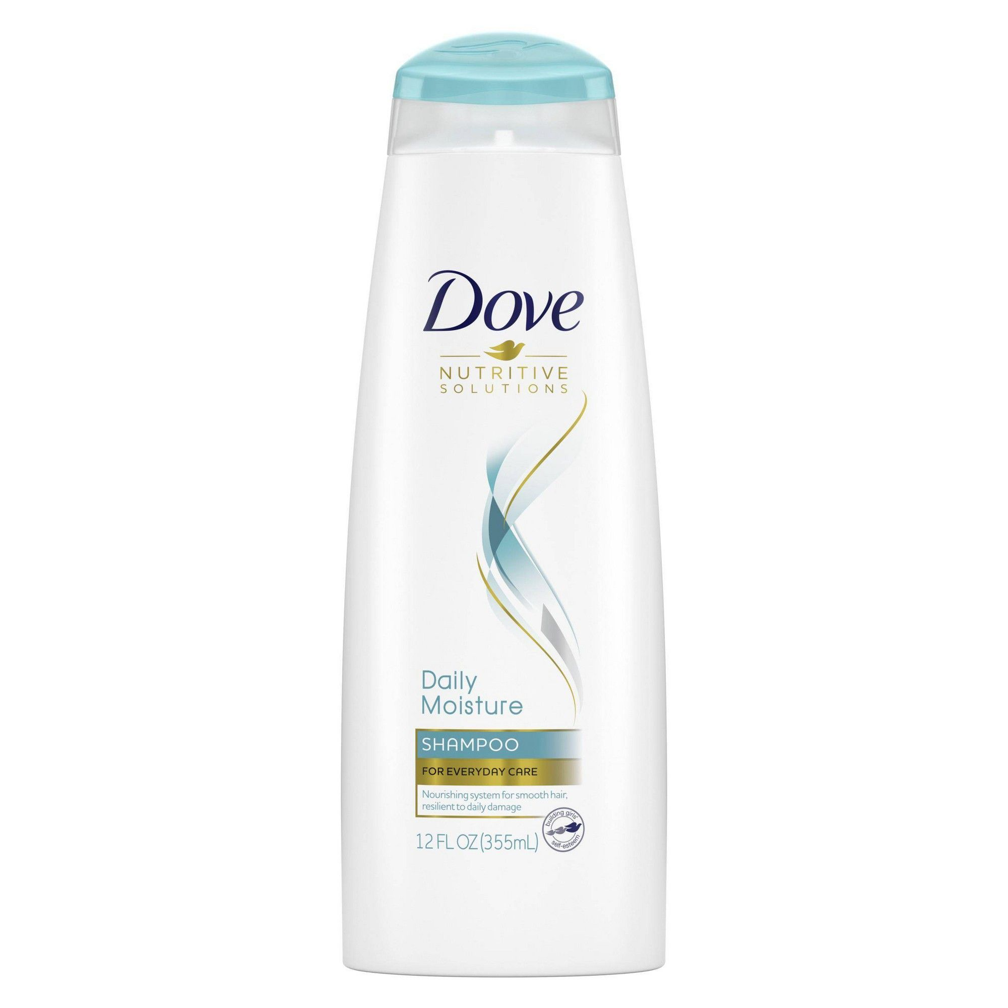 Dove Nutritive Solutions Moisturizing Shampoo For Normal To Dry Hair Daily Moisture 12 Fl Oz In 2021 Moisturizing Shampoo Dove Shampoo Moisturizer
