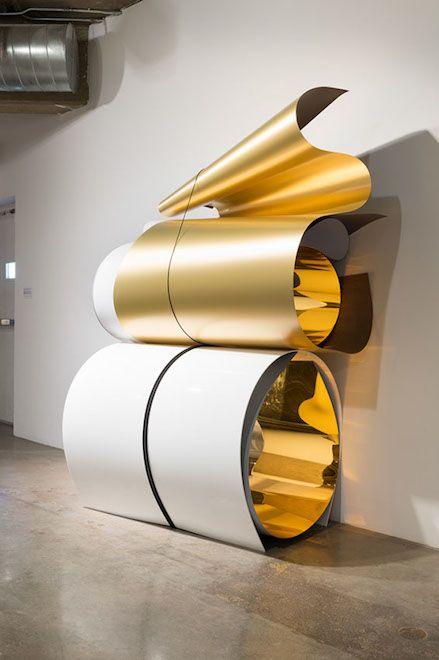 contemporary-art-blog:    julia dault  sometimes-now