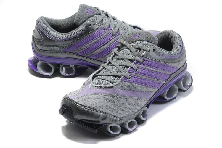 Adidas Titano G12845 Rimbalzare Grey Viola G12845 Titano Viola Le Donne. f6a6a7