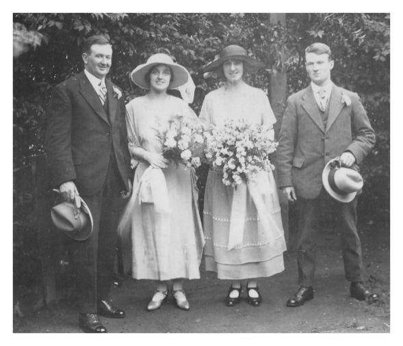 1920s Vintage Wedding Ideas: 1920s Wedding, Vintage Wedding