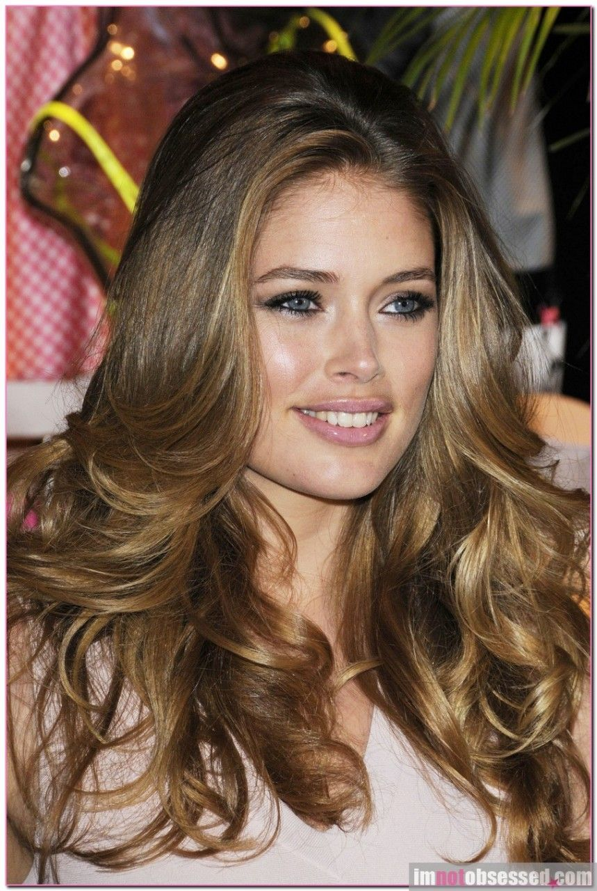 How To Wake Up To A Great Hair Day Glam Radar Hair Color Formulas Hair Styles Victoria Secret Hair