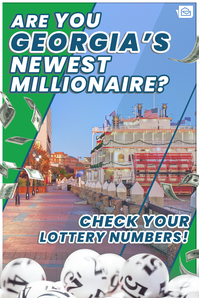 Georgia State Lottery Results in 2020 | Lottery, State ...