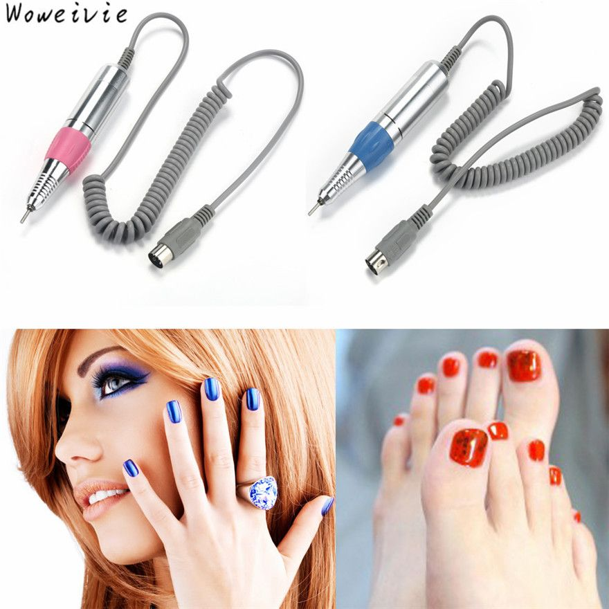 High Quality 1PC Fashion Electric Acrylic Nail Drill File Manicure ...