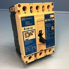 Details About Cutler Hammer Fdb3150ls 150a Circuit Breaker Glossy Fdb3150 Westinghouse 150 Amp With Images Westinghouse Breakers Circuit