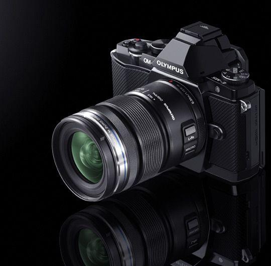 Lens Olympus Om D Olympus Imaging 12 50mm