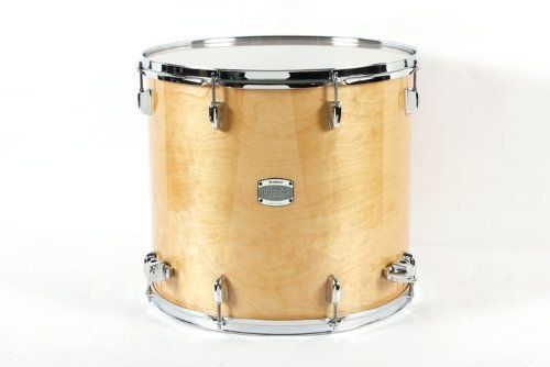 Yamaha Stage Custom Birch Bft 618nw 18 Inch Tom Tom Natural Wood By Yamaha Save 35 Off 313 34 18 X 16 Stage Cu Tom Drum Yamaha Stage Custom Birch Floors