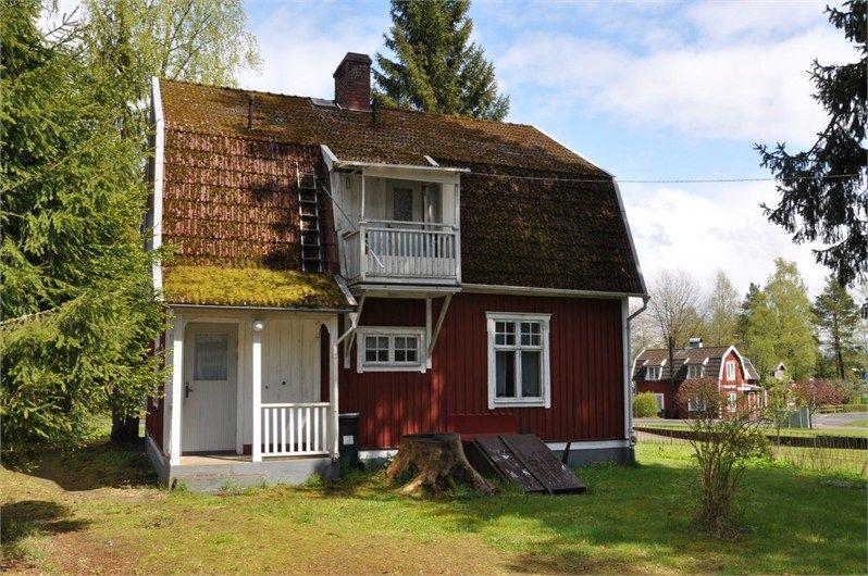 Axaryd 3 Jnkpings ln, Stockaryd - garagesale24.net