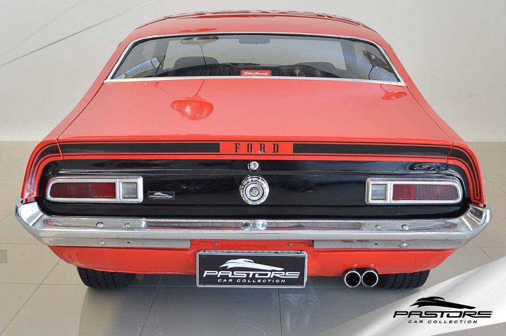 Pin De Flavio Em Maverick 76 Ohc 2 3 Em 2020 Ford Maverick
