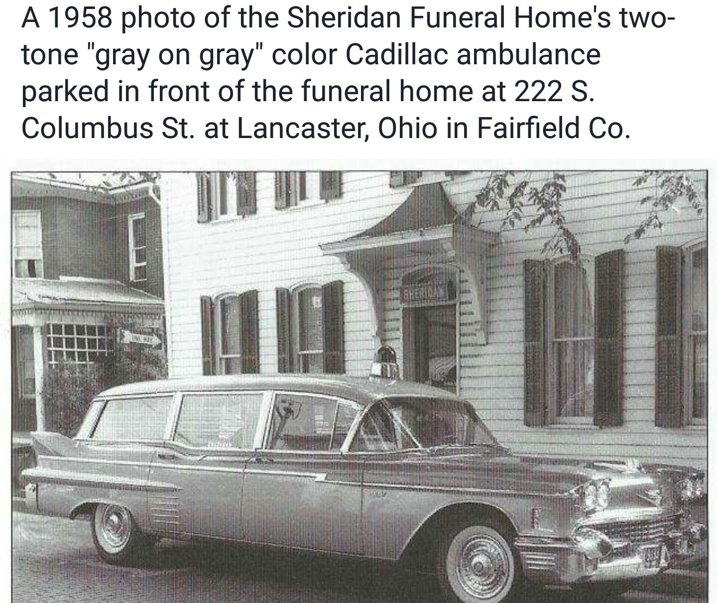 Car Dealerships In Lancaster Ohio >> Pin by Mel J on Old times in 2019 | Lancaster ohio, Fairfield county, Lancaster