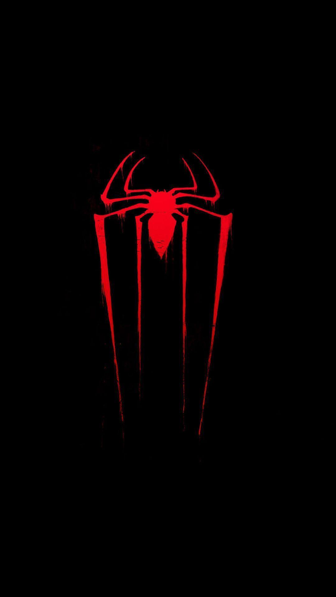 Spider Man Superhero Wallpaper Superhero Symbols Avengers Wallpaper