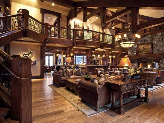 inside of dream houses google search