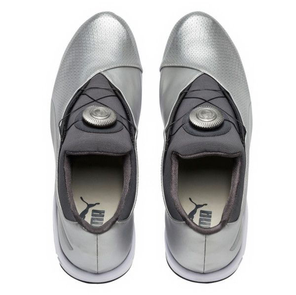 puma x cat disc shoes