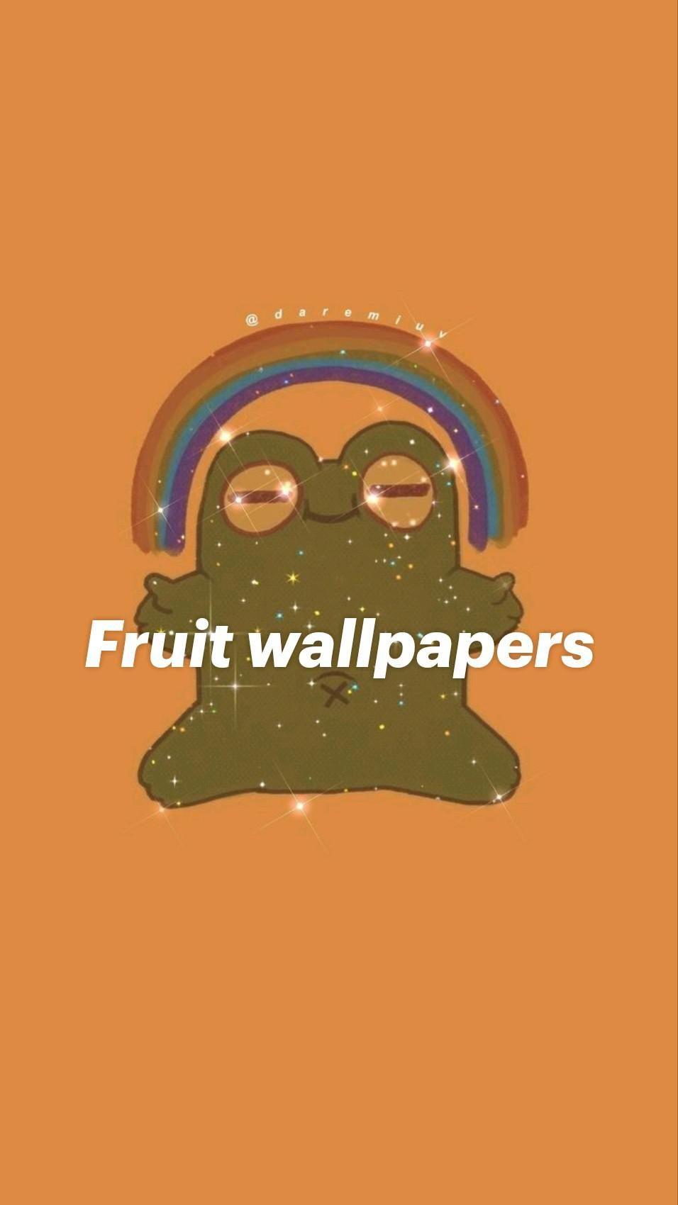 Fruit wallpapers